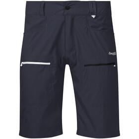 Bergans Utne Shorts Herren dark navy/aluminium